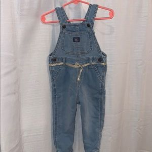 Baby B'gosh jumpsuit for girls in good condition